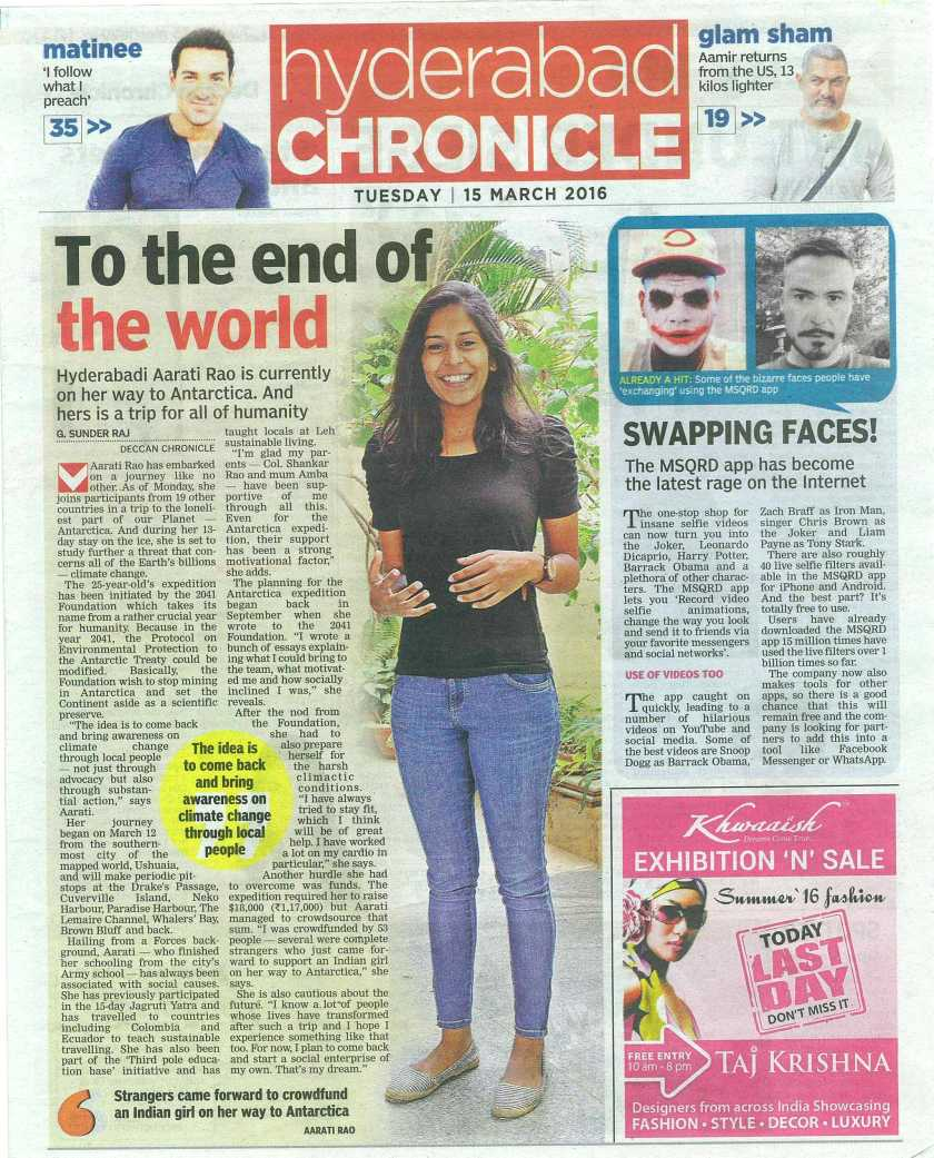 hyderabadchronicle